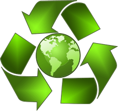 Our Green Initiative Logo