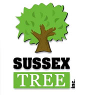 Sussex Tree Inc. Logo